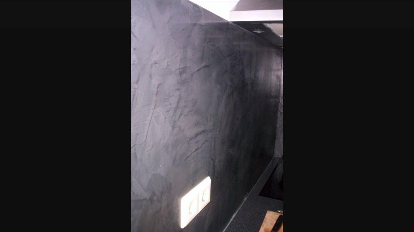 pandoma stucwerk